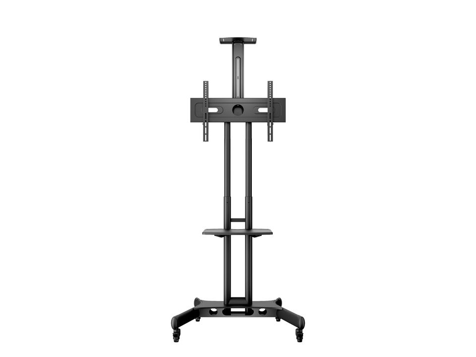 Multibrackets M Mobile Floor Stand For Screens 55 80 Up To 90kgs Mounts Coolav Co Uk