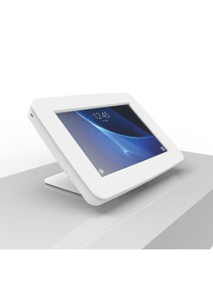 Loxo 10 L Shaped Counter Mounted Tablet/iPad Enclosure