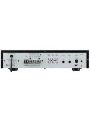TOA A-2120 120 watt mixer amplifier