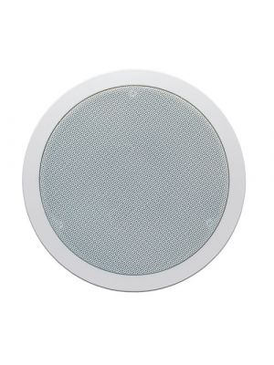 APart CM6T 2-way ceiling speaker White 100V 10W/16ohm 60W (single)