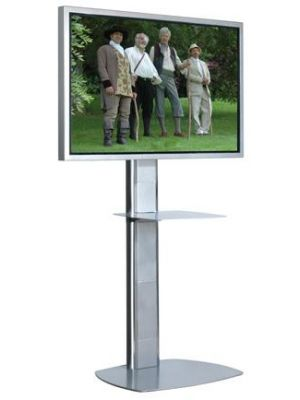 Unicol AVHP Avecta High Level Stand for screens up to 50