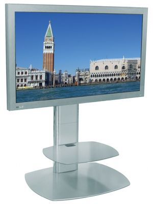 Unicol AVLP Avecta Low Level Stand for screens up to 57