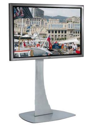 Unicol AX12P Axia Lo-Level Stand for screens up to 70