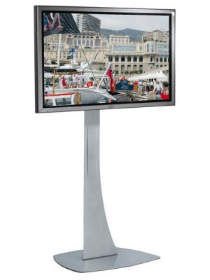 Unicol AX15P Axia Hi-level Stand for screens up to 70