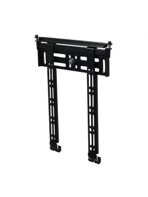 B-Tech Ultra-slim universal flat screen wall mount, 23