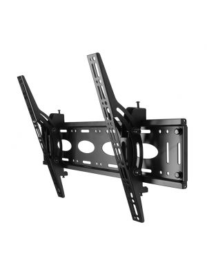 B-Tech Large tilting flat panel wall mount, 49