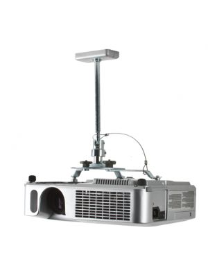 B-Tech BT881 universal short drop projector ceiling mount