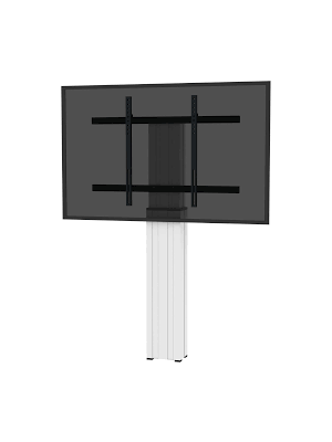 Conen CCELW-AF Motorised Wall Mount  - Screens Up To 136kg