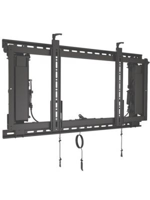 Chief LVS1U ConnexSys video wall landscape mounting system with rails, 42