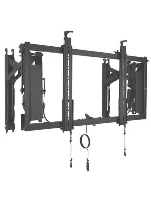 Chief LVSXU ConnexSys video wall landscape mounting system without rails, 42