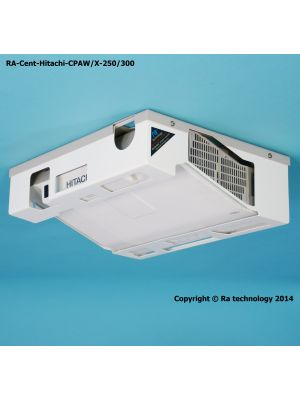 RA Technology Security Cage for Hitachi CPAW & CPAX 250 & 300 Series projectors