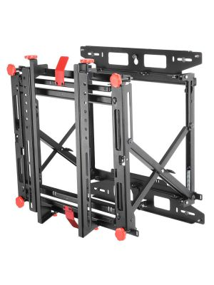 Peerless DS-VW755S full-service thin video wall mount, 40