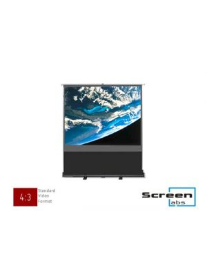 ScreenLabs Easy Riser portable screen - 80