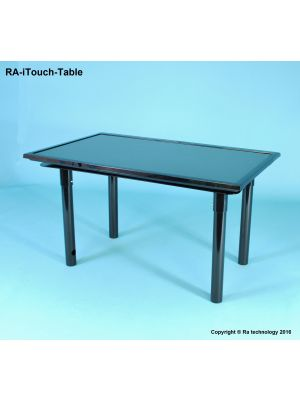 RA-iTouch-Table for Touch Screens upto 65 inch and 75kg
