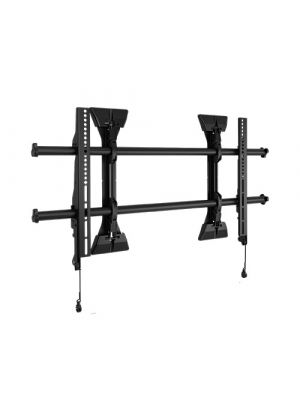 Chief LSM1U Large Fusion Fixed Wall Mount 42-86