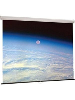 Draper Luma manual screen - 7ft diagonal / 169 x 127cm / 4:3 ratio