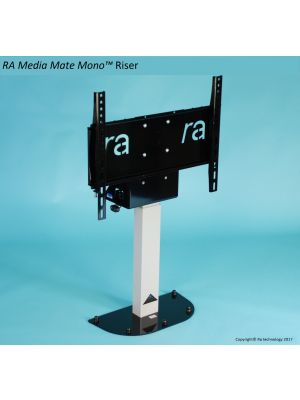 RA Technology Media Mate Electric Mono Riser up to 55