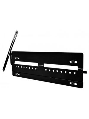 Peerless  universal ultra slim flat screen wall mount,  maximum weight 68kg