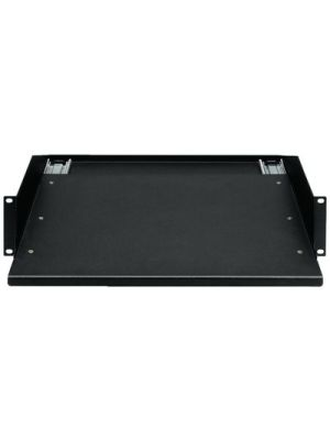Pull-out mounting plate