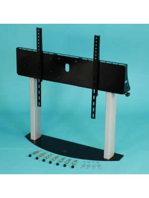 RA Technology Media Mate Electric Riser  Screen Mount  up to 85