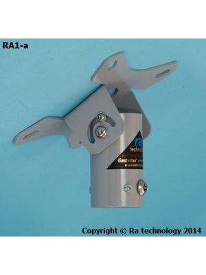 RA Technology RA1a adjustable ceiling mounting plate