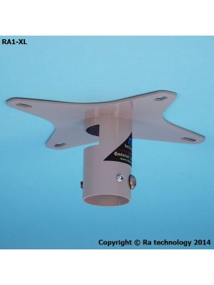 RA Technology RA1-XL ceiling mounting plate