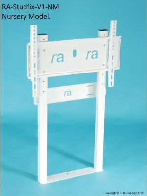 RA Technology RA-Studfix V1-NM - Nursery Model - Screens Up To 65kg (max centre point of screen 1060mm)
