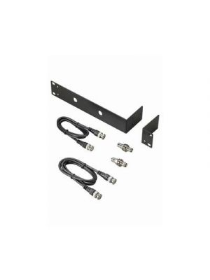Audio Technica rack mount kit for 2000/3000 series ATWRM1