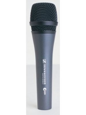 Sennheiser E835 Cardioid Dynamic Reduced Proximity Microphone