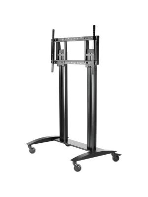 Peerless SmartMount SR598 Flat Panel Cart for 55