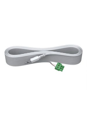 Vision 10 metre 3.5mm minijack cable