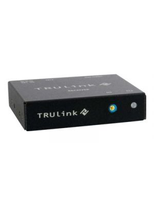 C2G TruLink VGA over Cat5 Box Receiver