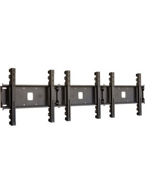 ScreenRail Universal Multi-Display System 2x2 Videowall 47